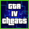 Cheats for GTA IV