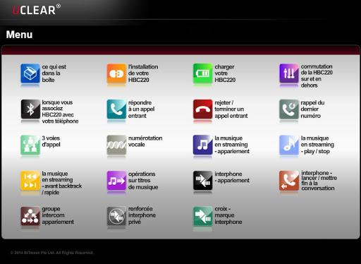 HBC220 French Guide 1.0.1 screenshots 4