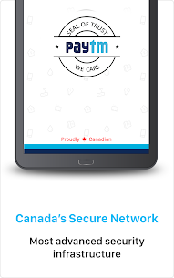 Paytm Canada App Latest Version Download For Android and iPhone 7