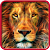 Lion, live wallpaper. file APK Free for PC, smart TV Download