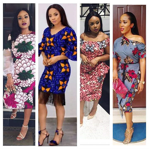 Ankara Women Fashion Styles
