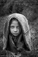 Photo: jacek taran, krew, dziecko, fotografia dzieci, potret, deszcz, urodziny;