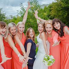 Wedding photographer Oksana Zazelenskaya (Deisy). Photo of 11.03.2014