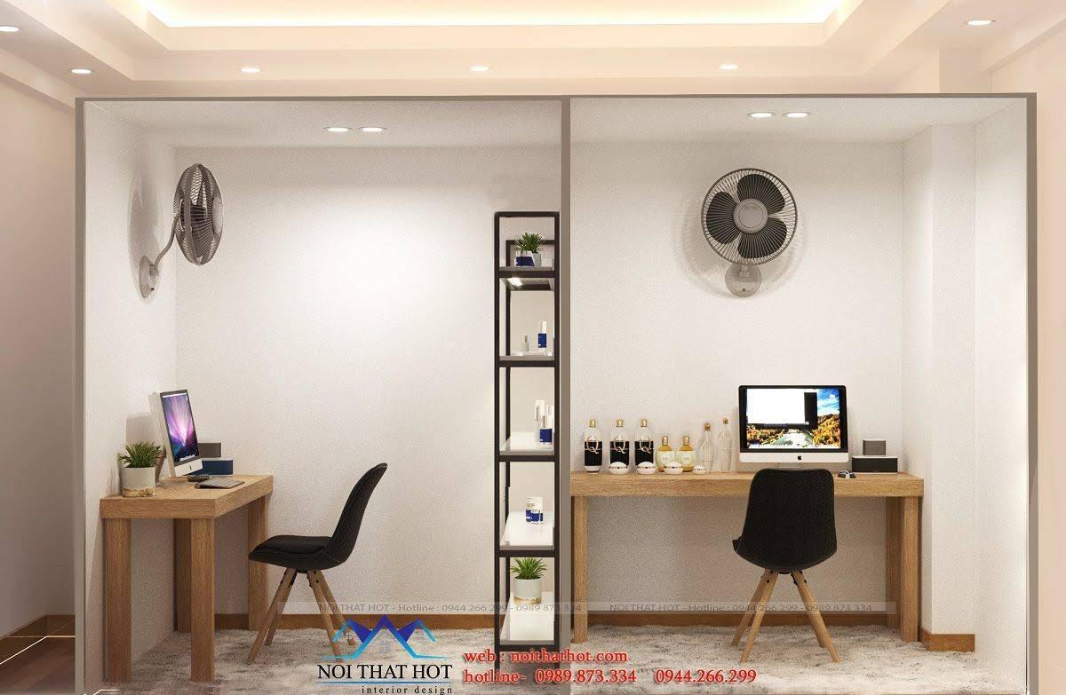 phòng bán hàng trực tuyến đơn giản