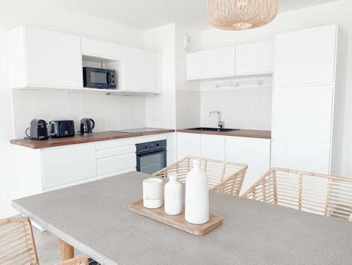 Location appartement meublé 2 pièces 54,92 m2