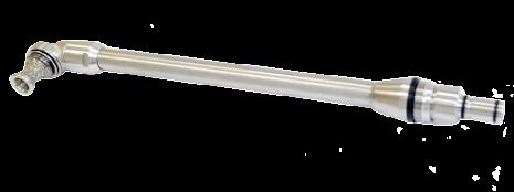 HDE Flexxidisc standard rak