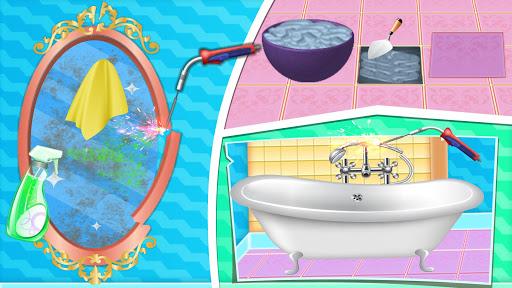 Repair Modern House: Cleaning & Fix it Game 0.2 screenshots 6