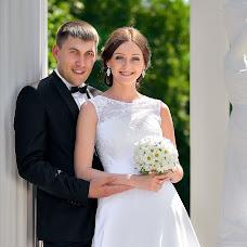 Wedding photographer Dmitriy Vladimirovich (Dimon056). Photo of 25.06.2015