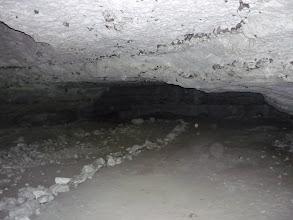 Photo: 14 °C à l'intérieur