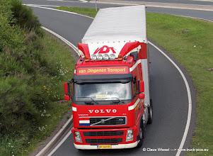 Photo: Van Dingenen Transport FH