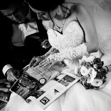 Wedding photographer Anton Korkodas (antonyphotos). Photo of 04.05.2017