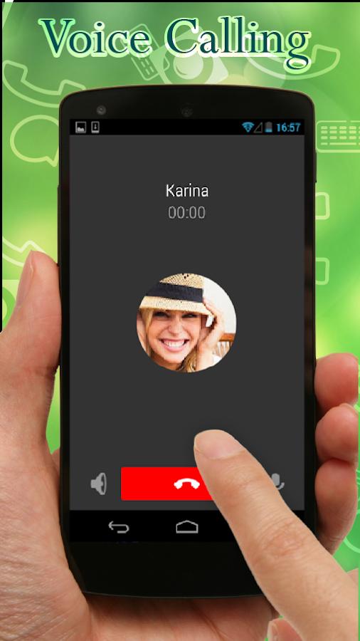 Gratis videoopkald – Android-apps på Google Play