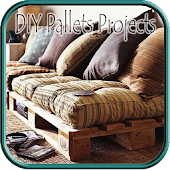 DIY Pallets Projects
