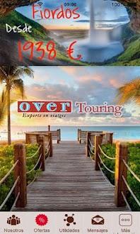 Viajes Touring Gratis