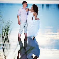 Wedding photographer Aleksandr Gof (Halex). Photo of 11.06.2013