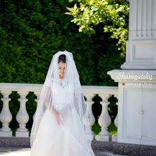 Wedding photographer Aleksandr Shumyackiy (banson). Photo of 16.03.2017