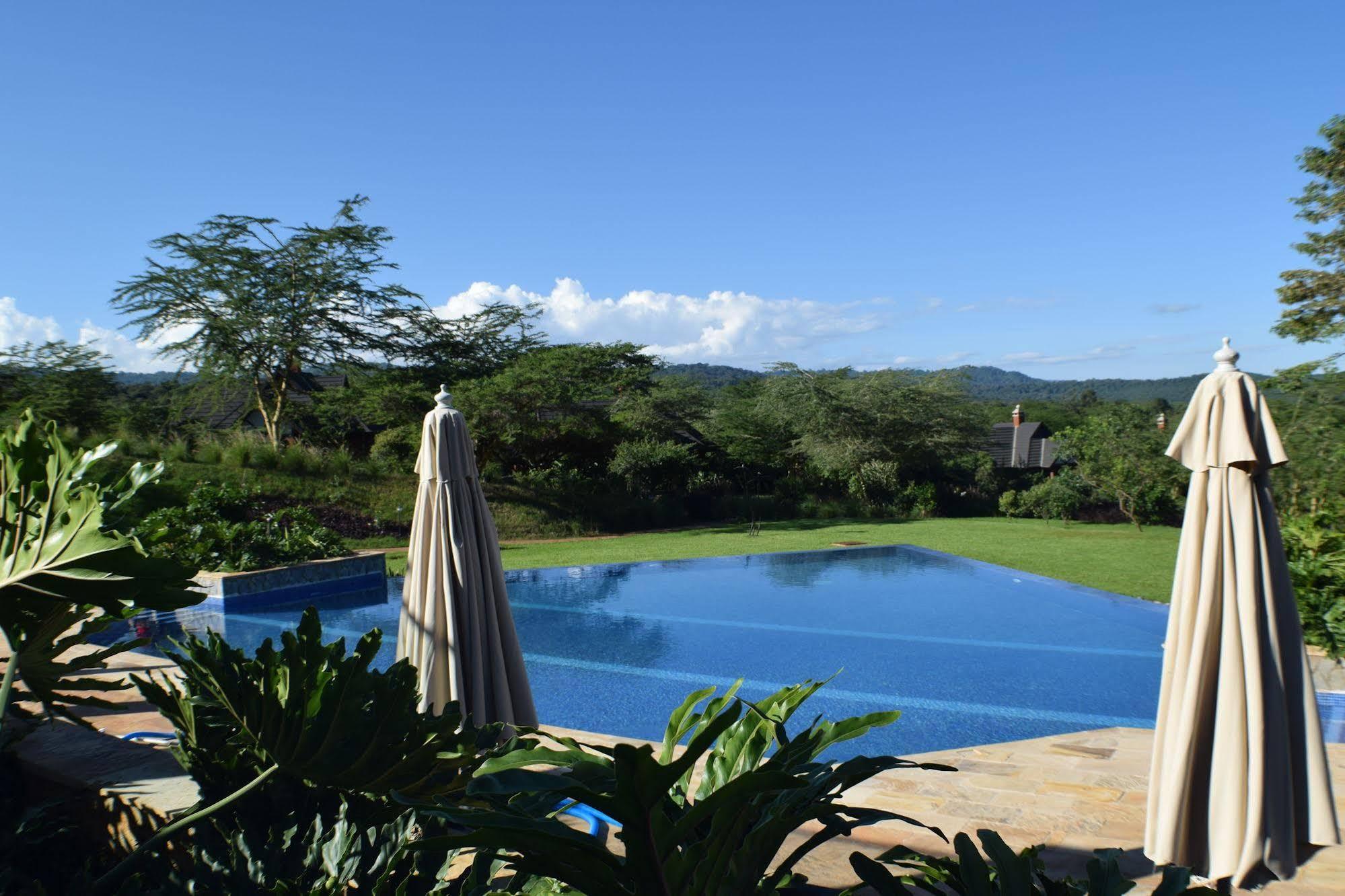 The Retreat at Ngorongoro