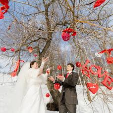 Wedding photographer Marina Kutuzova (Kutuzova). Photo of 16.09.2015