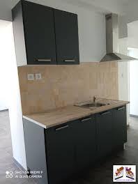 Appartement 3 pièces 50,12 m2