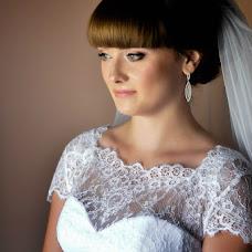 Wedding photographer Anna Bashmakova (photobashmak). Photo of 19.07.2016