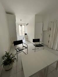 Appartement meublé 2 pièces 27,16 m2