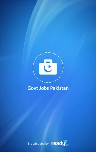 Govt Jobs Pakistan screenshot 1