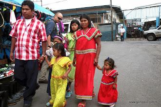 Photo: Guaimi People