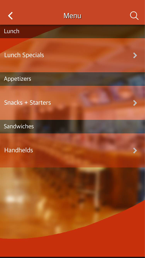 Rooster's Southern Kitchen- screenshot