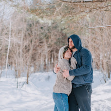 Wedding photographer Vera Kosenko (kotenotfoto). Photo of 12.03.2018