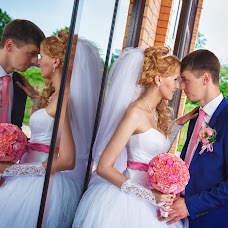Wedding photographer Andrey Suray (Suramin). Photo of 06.08.2014