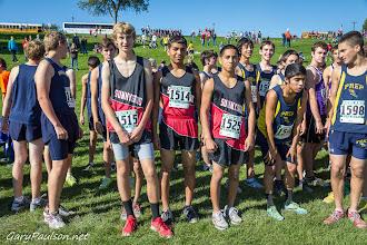 Photo: JV Boys Freshman/Sophmore 44th Annual Richland Cross Country Invitational  Buy Photo: http://photos.garypaulson.net/p218950920/e47dd066e