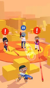 NERF Epic Pranks! Mod Apk Download Latest V 1.6.3 1