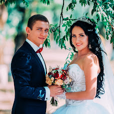 Wedding photographer Aleksandr Anpilov (lapil). Photo of 06.11.2015