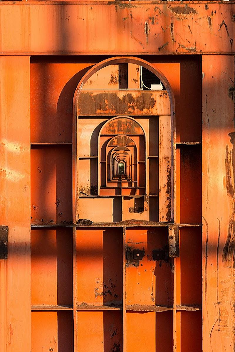 Architettura industriale di Davide_79
