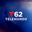 Telemundo62 icon