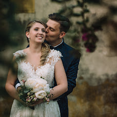 Wedding photographer Enrico Cattaneo (enricocattaneo). Photo of 26.01.2018