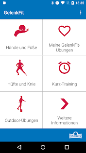GelenkFit Aplicaciones (apk) descarga gratuita para Android/PC/Windows screenshot