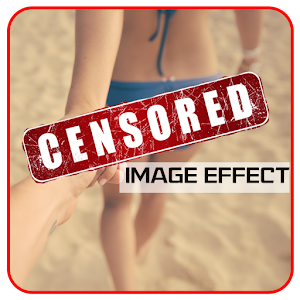 Photo Editor Censor effect download