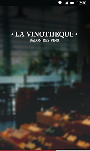 LaVinotheque