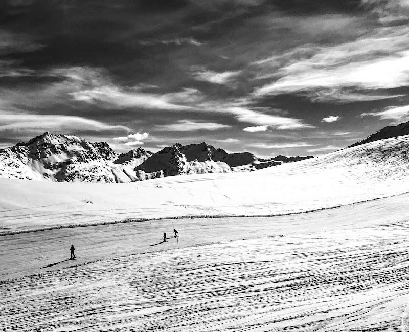 Bianco e neve  di luca_venir