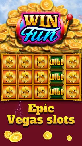 WinFun - New Free Slots Casino 5.2.2 screenshots 1