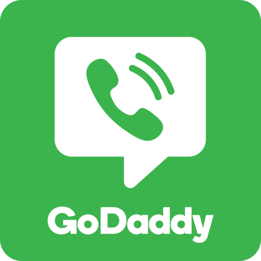 GoDaddy SmartLine 2nd Number for Android