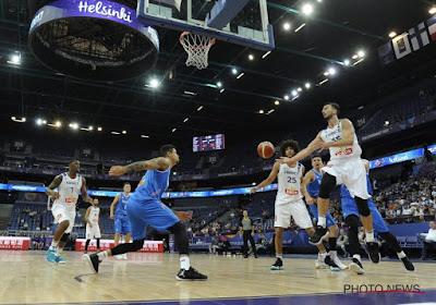 Sept pays se portent candidats pour l'organisation de l'Euro de basket