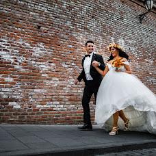 Fotograful de nuntă Flavius Partan (artan). Fotografia din 30.11.2018