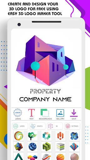 3D Logo Maker ss2