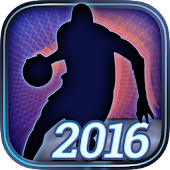 Hoops Rivals Basketball 2016