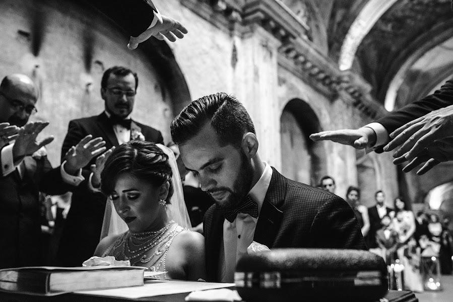 Wedding photographer Jorge Romero (jorgeromerofoto). Photo of 29.10.2015