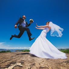 Photographe de mariage Maksim Ivanyuta (IMstudio). Photo du 11.07.2016