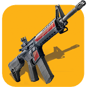 GUN SOUNDS APP: GUN SIMULATOR 2019 Android APK Download Free By Droid Dose