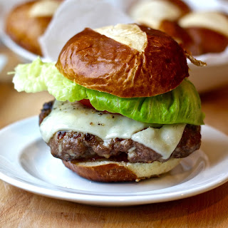 How to Make the Best Burgers at Home Recipe